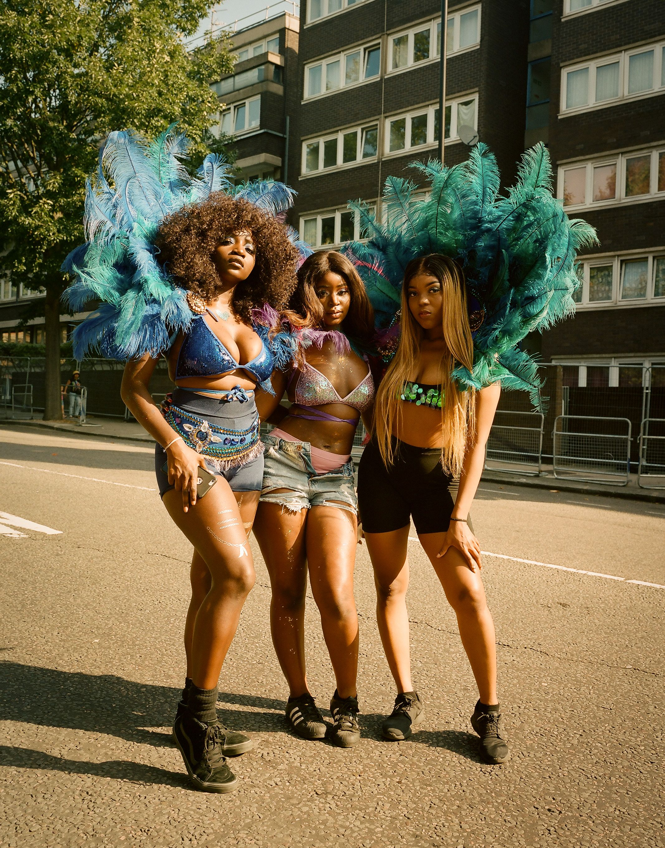 This Is What Carnival Looks Like in London