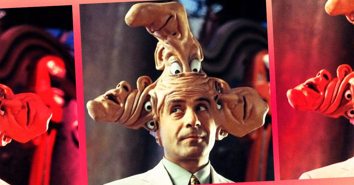 <p>Tony Shalhoub Answers Every Question We Have About Spy Kids thumbnail