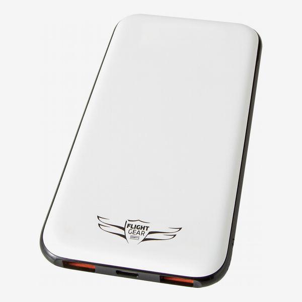 Small Flight Gear Backup Battery