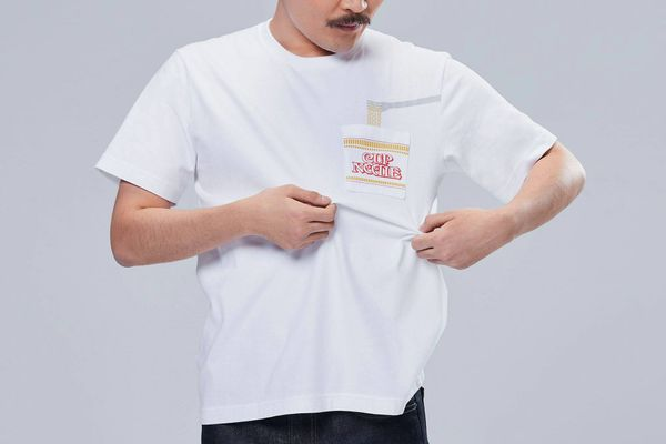 The Brands Masterpiece Cup o' Noodle T-Shirt
