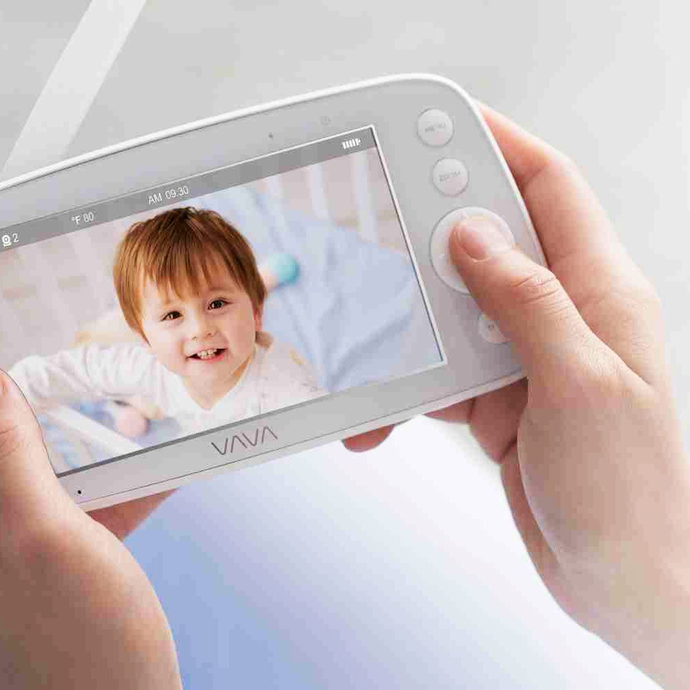 Vava Video Baby Monitor Review 2020   The Strategist   New