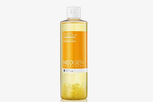 Neogen Real Flower Cleansing Water, Calendula