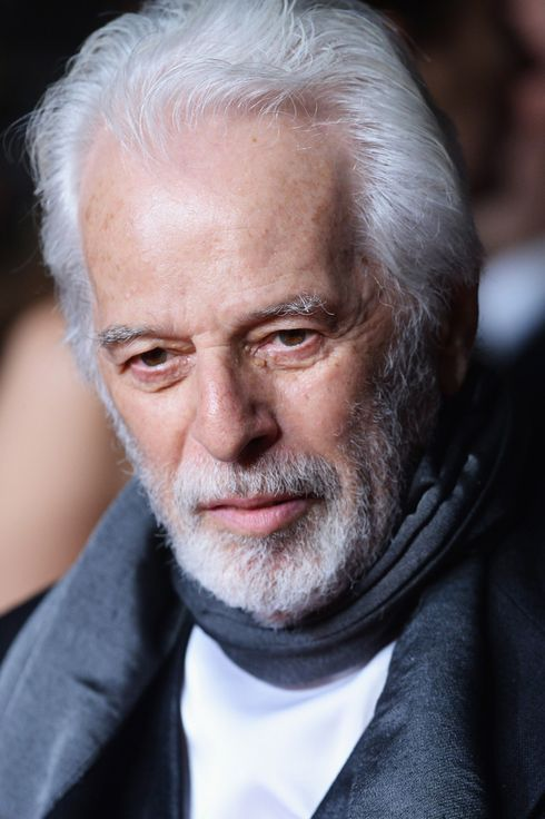 Director Alejandro Jodorowsky attends the 'Only God Forgives' Premiere during the 66th Annual Cannes Film Festival at Palais des Festivals on May 22, 2013 in Cannes, France.