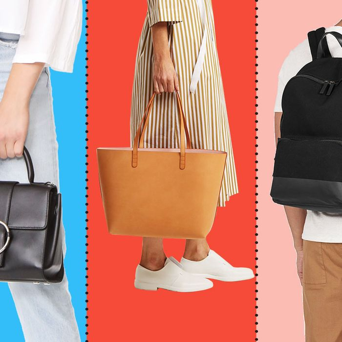 12 Best Work Bags Reviewed by Our Editors 2018 e3b089c5404b7