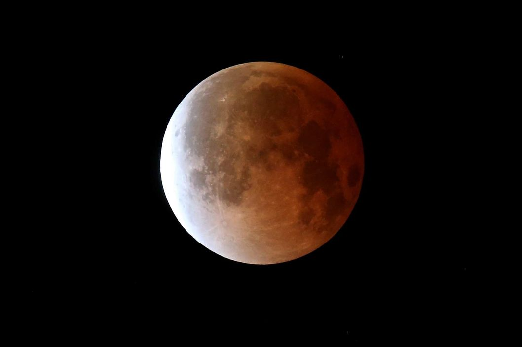 The Blood Moons tetrad: Watch the skies, and Israel   Communities ...