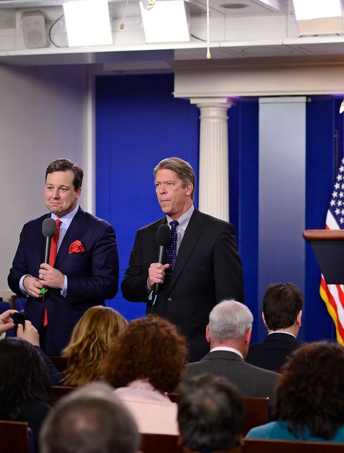 Jake Tapper Joining CNN As Anchor -- NYMag