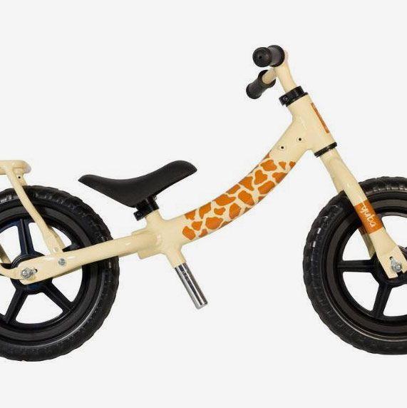 yuba giraffe pattern balance kids bike The 29 Best Deals From REI's Labor Day Sale