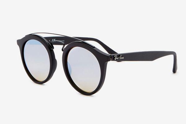 Ray-Ban Phantos 46mm Aviator Sunglasses