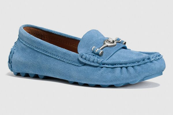 Coach Crosby Driver Shoes