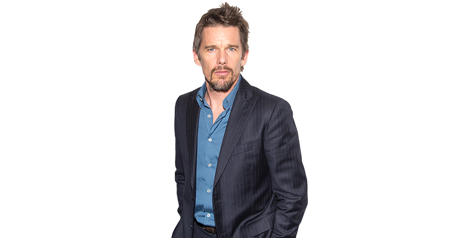 Ethan Hawke On His 30 Year Career And Why It S Weird For Him To Watch Boyhood With His Kids