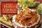 Trader Joe's Recalls 4,865 Pounds of Chicken and Basmati Rice