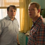 Peep Show Series 9: Episode 3 - (Robert Webb as Jeremy and David Mitchell as Mark)