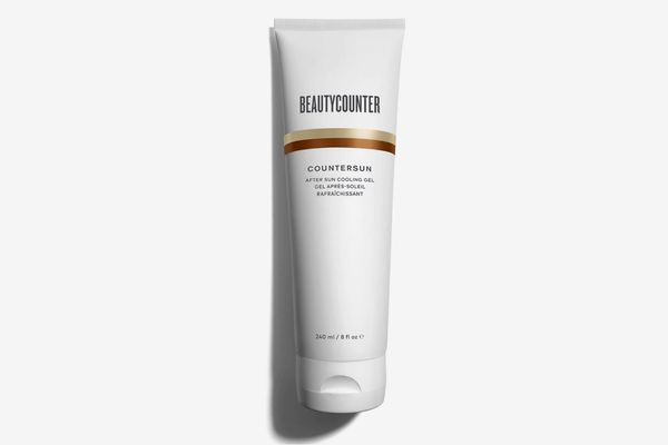 Beauty Counter Countersun After Sun Cooling Gel
