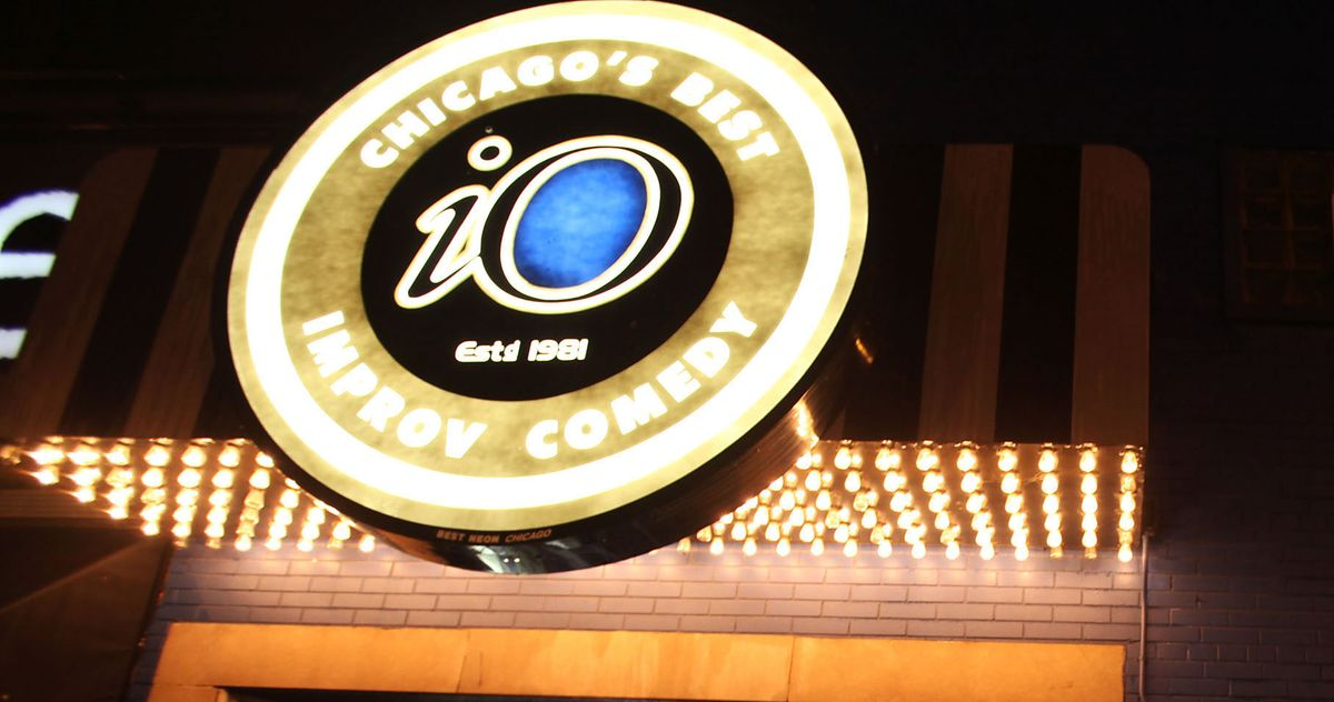Chicago Comedy Institution iO Theater to Shut Down Permanently