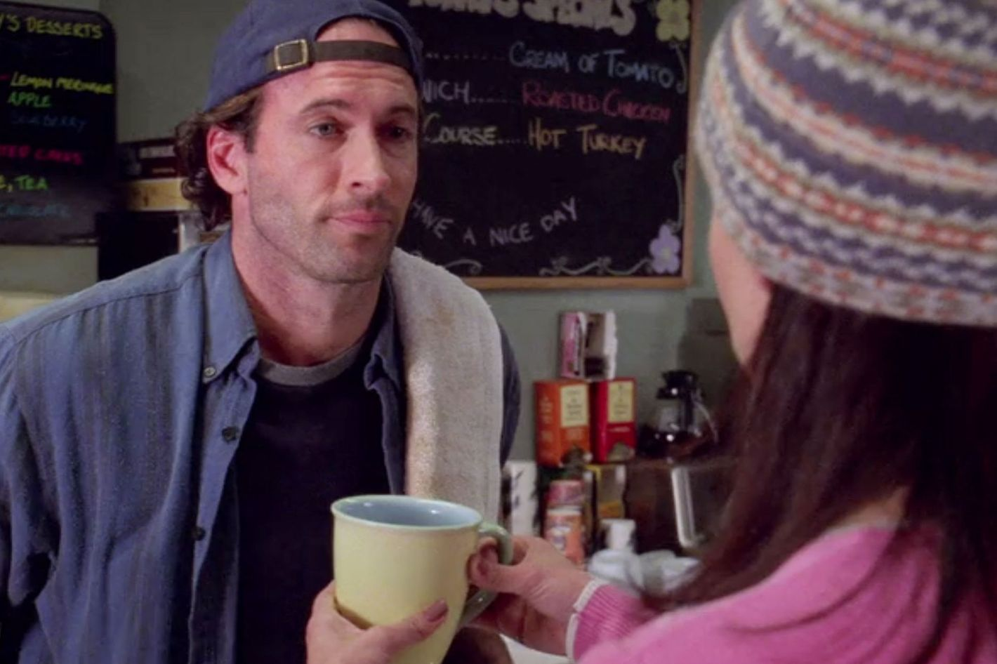 How To Make Luke S Coffee From Gilmore Girls