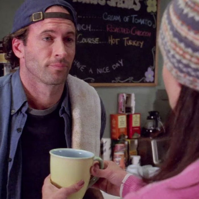 3a60175d39c384 How to Make Luke's Coffee From Gilmore Girls