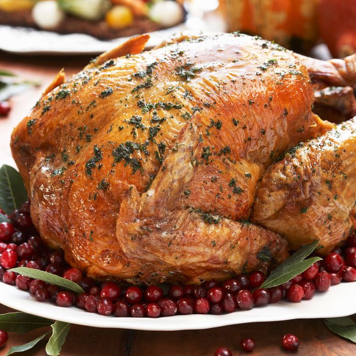As Oprah would say, everybody gets a turkey.