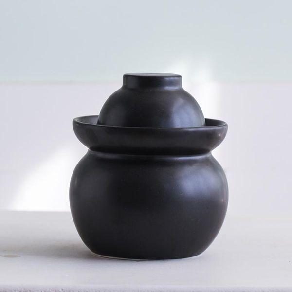 Mini Kimchi Jar
