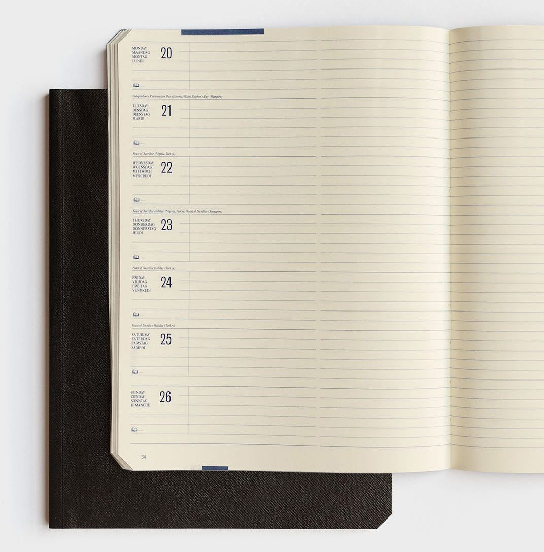 10 best planners for 2018 according to productivity experts
