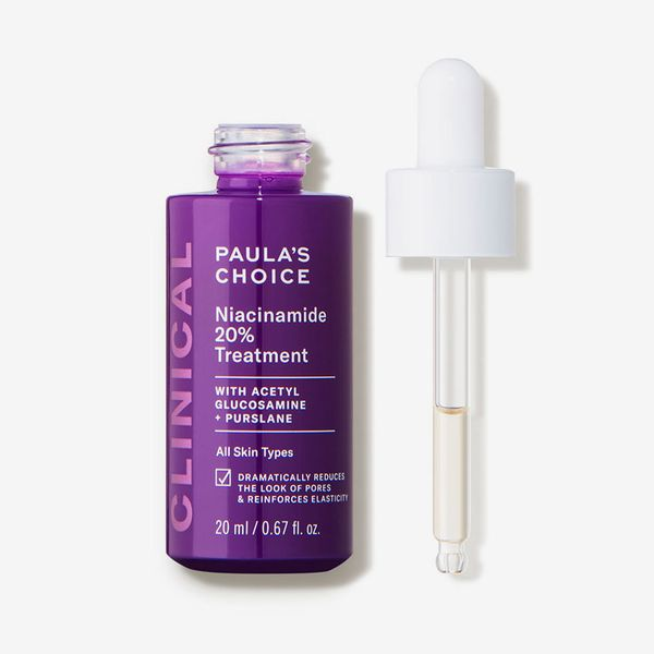 Paula's Choice Clinical Niacinamide 20% Treatment