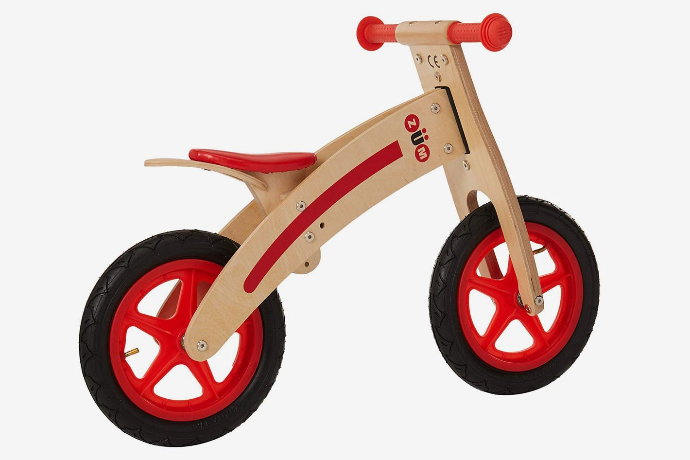 ZM CX Wooden Balance Bike