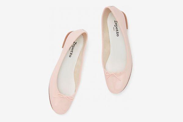 Repetto Cendrillon Ballet Slipper, Icon Pink