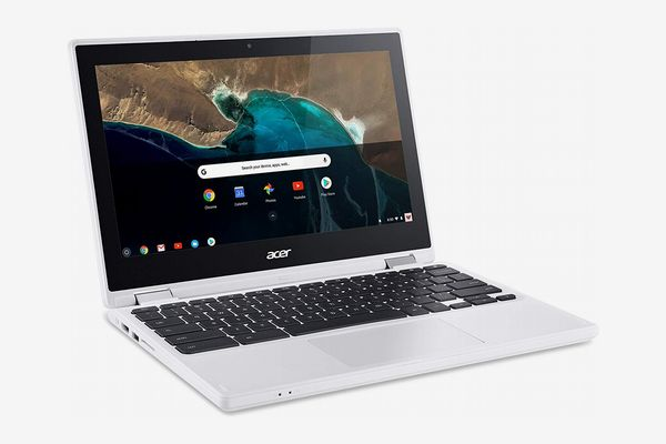 Acer Chromebook R 11 Convertible 11.6-Inch HD Touch