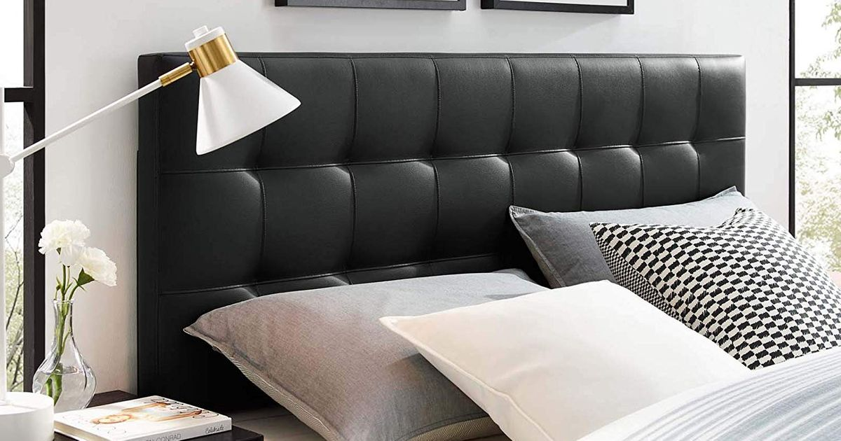 Picture of: 12 Best Headboards 2019 The Strategist New York Magazine
