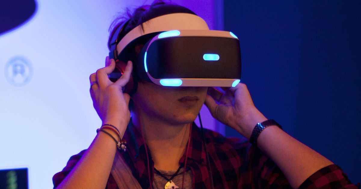The Health and Psychology Mysteries of Virtual Reality