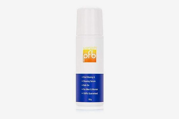 PFB Vanish exfoliant