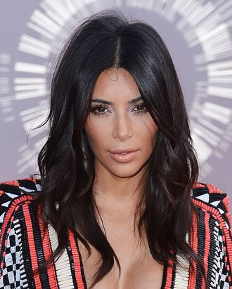 How To Get Soft Waves Like Kim Kardashian