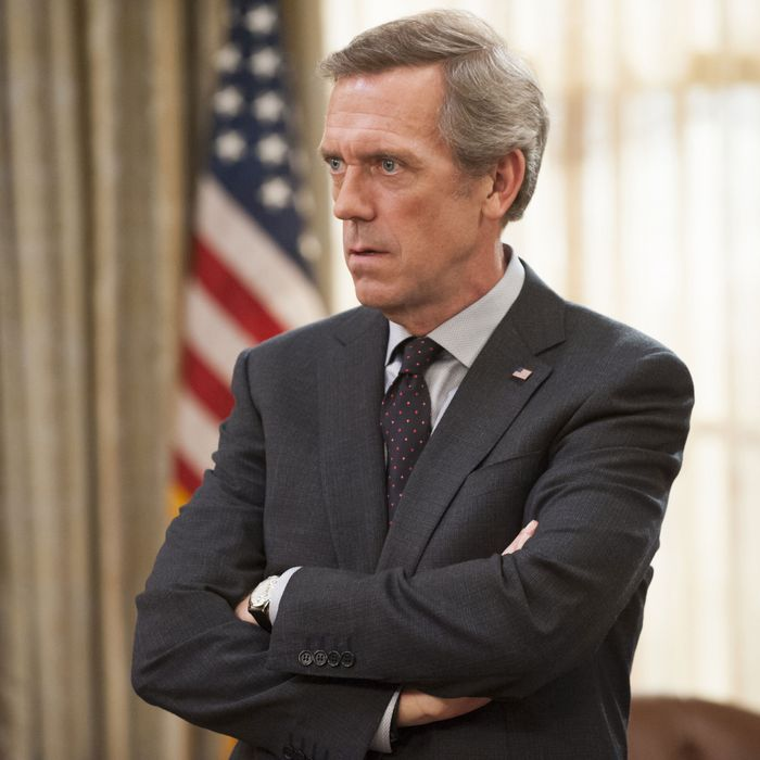 Veep Season Premiere Recap The Old Electoral College Try