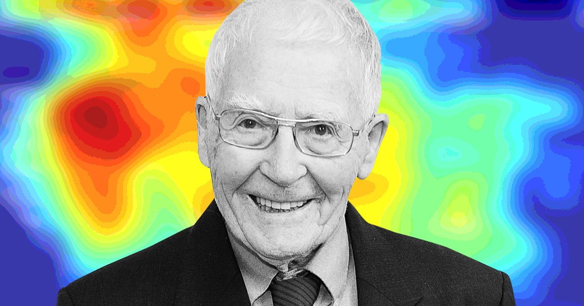 James Lovelock: 'Any Further Interference Is Likely to Be Disastrous'