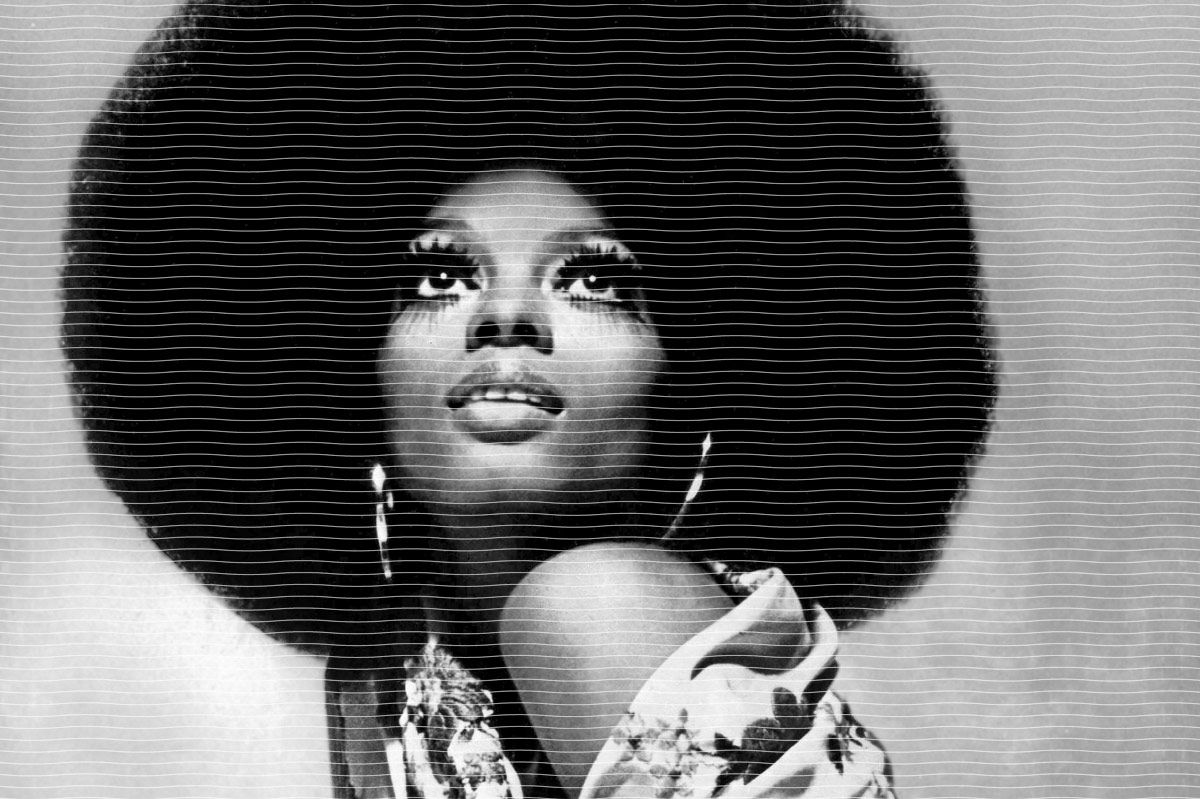 Why Diana Ross Is My Aging Icon
