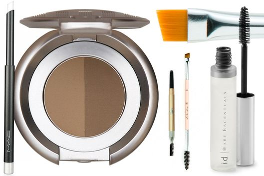 The Best Products for Faking Perfect Brows -- The Cut