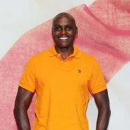 NEW YORK, NY - JUNE 14: Former Olympian Carl Lewis attends Nike's 2012 Debut of Team USA Apparel on June 14, 2012 in New York City. (Photo by Jamie McCarthy/Getty Images for Nike)