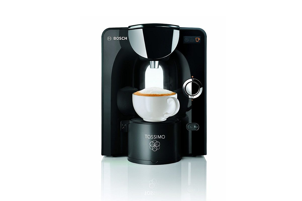 Bosch Tassimo T55 Beverage System and Coffee Brewer