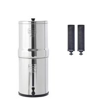 Berkey Filters Big Berkey Gravity-Fed Water Filter