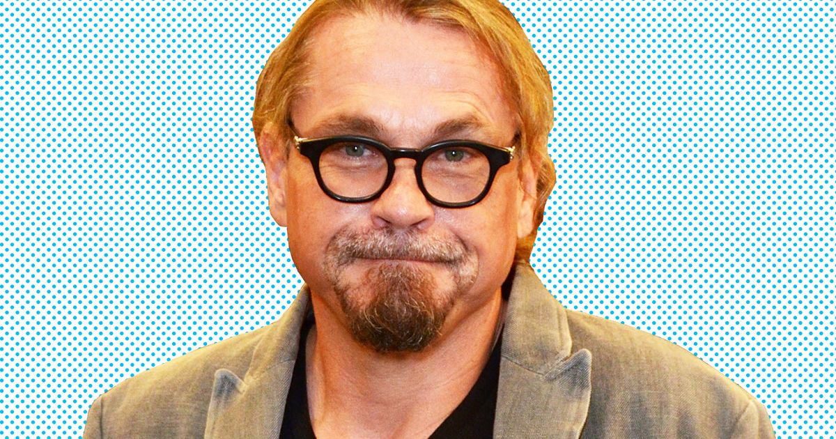 kurt sutter on his first feature film southpaw and why