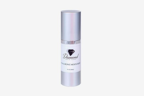 Diamond Skin Care Hyaluronic Moisturizer