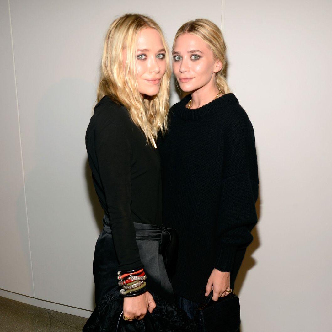 Olsen twin fashion line 96