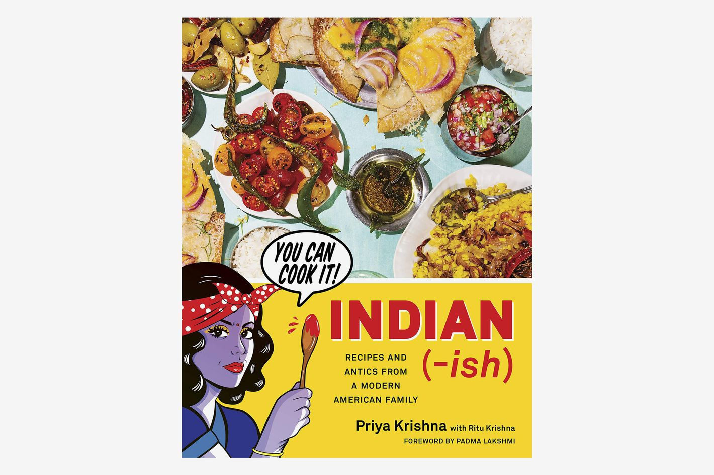 Caramelized onion dal from Indian-ish: Recipes and Antics From a Modern American Family