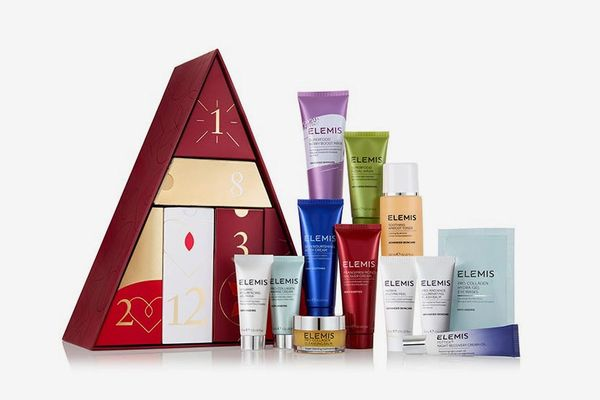 Elemis 12 Days Of Beauty 12 Piece Collection