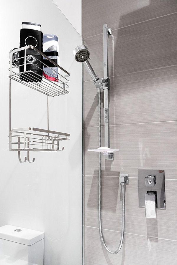 Vidan Home Solutions Hanging Shower Caddy
