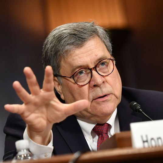 Attorney General Barr White House Offered Unfettered: William Barr Hearing About Mueller Report: Highlights [Live]