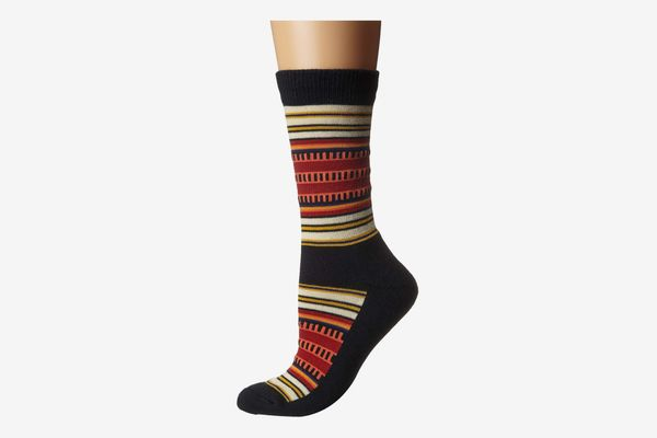 Pendleton National Park Crew Socks - Acadia Stripe