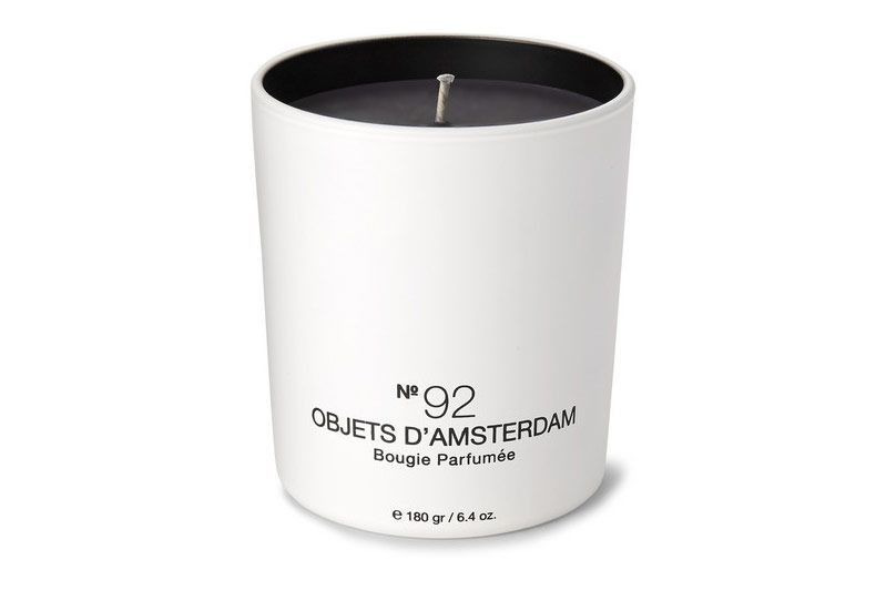 Marie-Stella-Maris Candle