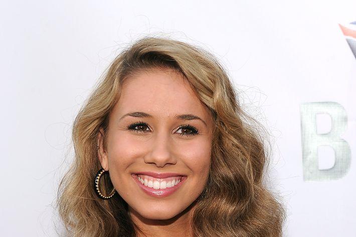 Haley reinhart is who Haley Reinhart