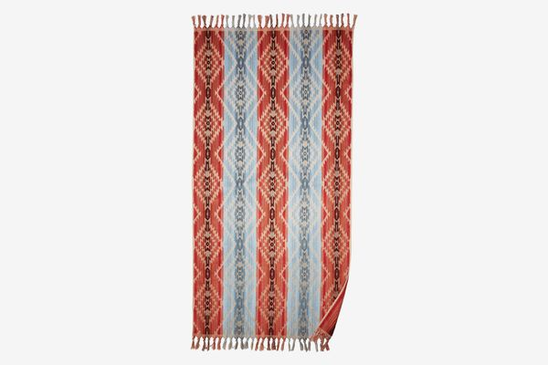Pendleton Sculpted Jacquard Spa Towel