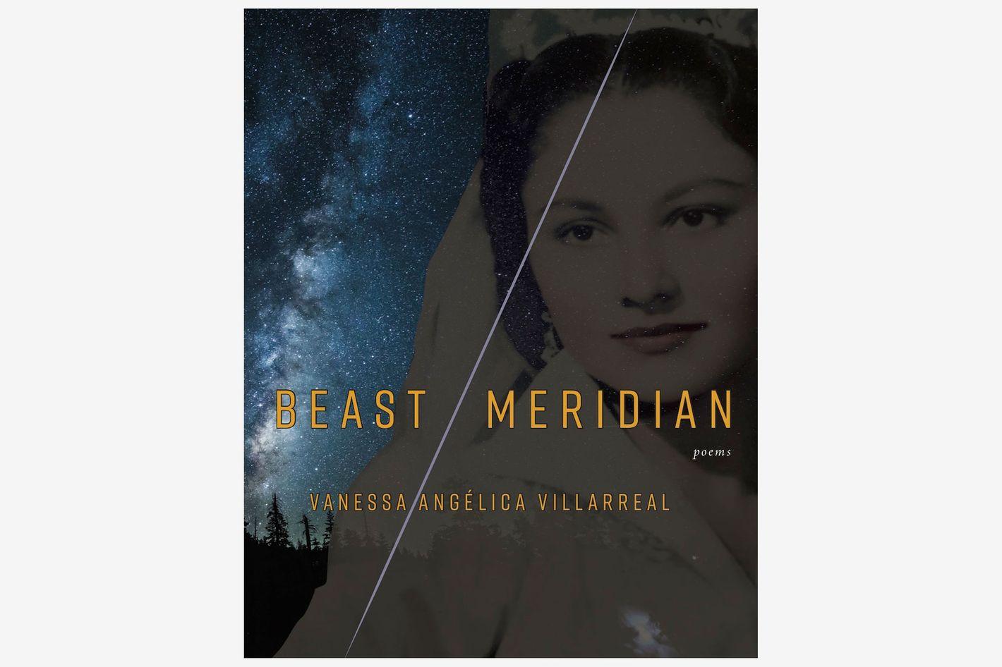 Beast Meridian byVanessa Angelica